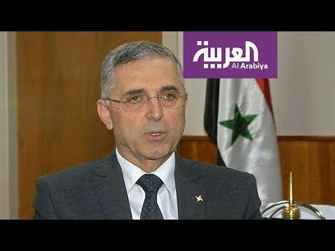 وزير النظام السوري للمصالحة ينفي إلغاء القانون رقم 10 المثير للجدل  - نشر قبل 3 ساعة