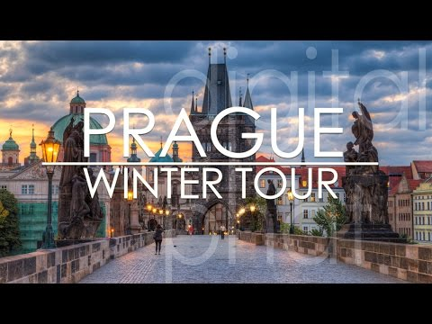 Prague - Czeck Republic - Prag Winter Tour