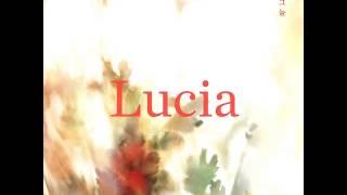 Lucia(심규선) -- 그런 계절 (Inst.)
