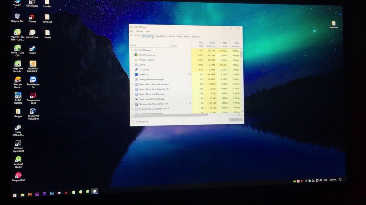 How to enable virtualization on AMD Ryzen 5 1500X