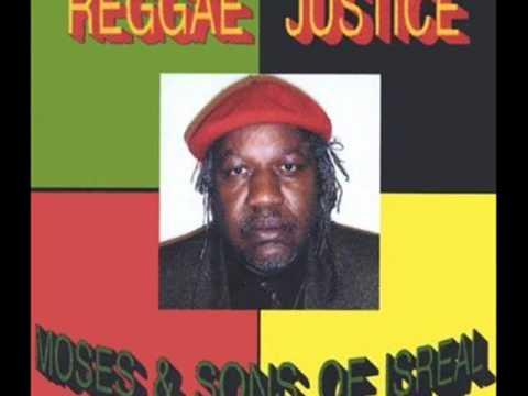 Moses & Sons Of Israel - Defacto Apartheid (Reggae Justice - 2003)