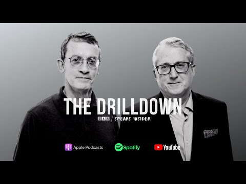 The Drilldown [Ep 194] - Oil Service Firm Finances