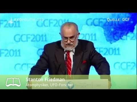 Wirtschaftsgipfel diskutiert Auswirkungen von UFOs - Januar 2011 in Saudi-Arabien