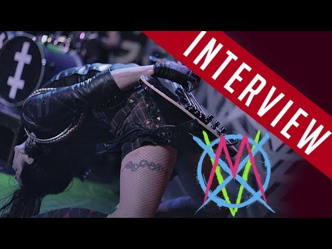 Mindless Self Indulgence (2013) Interview: Tough Love and Black Veil Brides