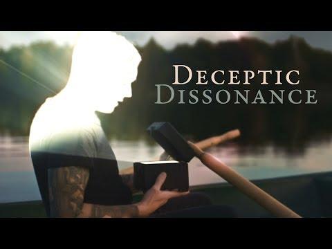 DECEPTIC - Dissonance (Official Music Video)