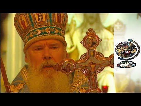 Catholics Made Unwelcome In Orthodox Russia (2002)