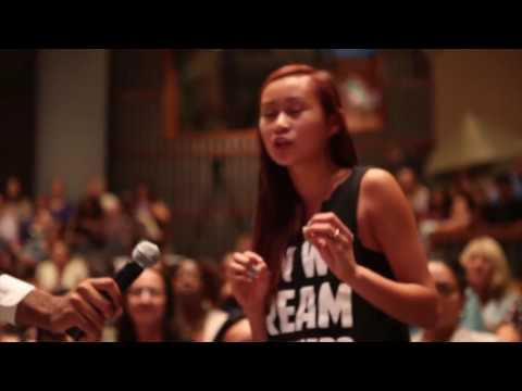 Hannah Nguyen Calls Out Michelle Rhee