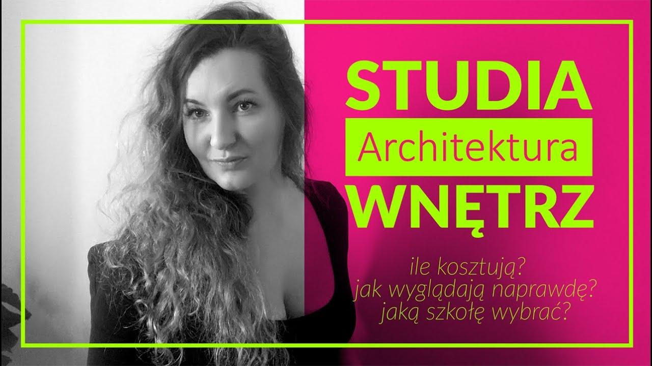 Jak wyglądają studia na kierunku Architektura Wnętrz? | by Alessa.in