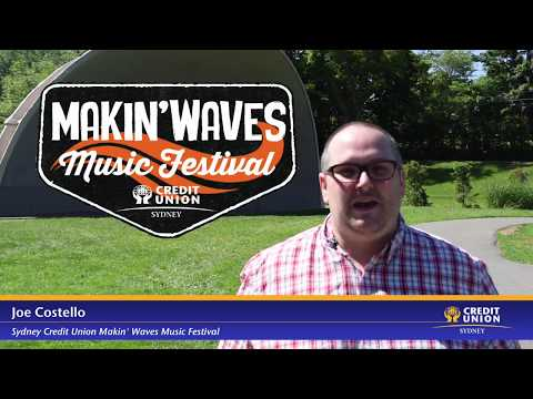 Sydney Credit Union Makin Waves Concert Series - Best Seats In The Park Contest!