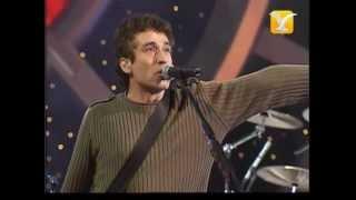 Los Prisioneros, Paramar, Festival de Viña 2003