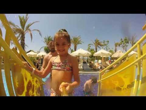 Long Beach Resort Spa Alanya