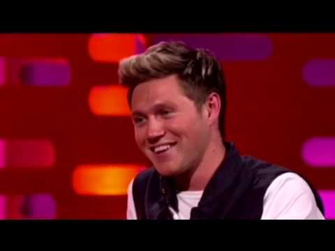 Niall Horan teases One Direction reunion and...