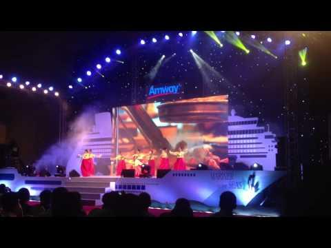 vũ đoàn Lee Lee Cần Thơ(0942444415) - múa Amway