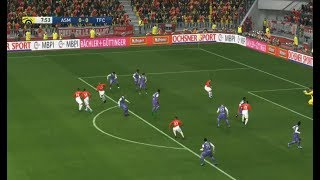 [HD] AS Monaco vs Toulouse FC  | Ligue 1 | Journée 01 | 04 Août 2017 | PES 2017
