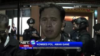 Polda Jabar Gelar Razia Narkoba di Lapas Bandung - NET5