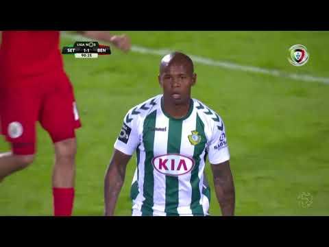 Polémica: Penalty bem assinalado? (Setúbal - Benfica)