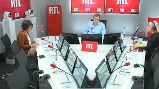 RTL Matin du 11 mai 2018