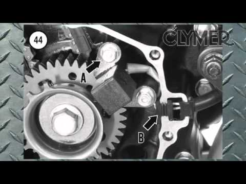 Clymer Manuals Honda VT750 Manual Shadow Manual Chain Drive Repair Shop Service Manual forum