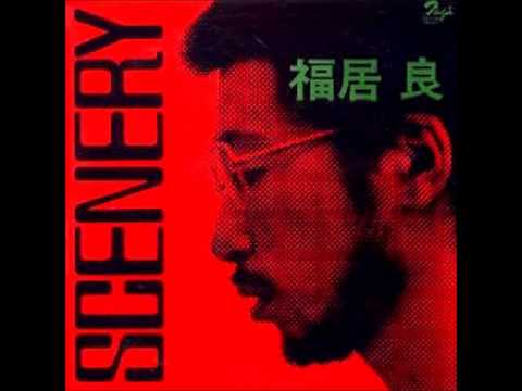 Ryo Fukui - It Could Happen To You