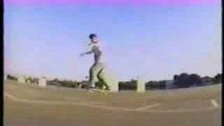 Rodney Mullen In World Industries: Rubbish Heap