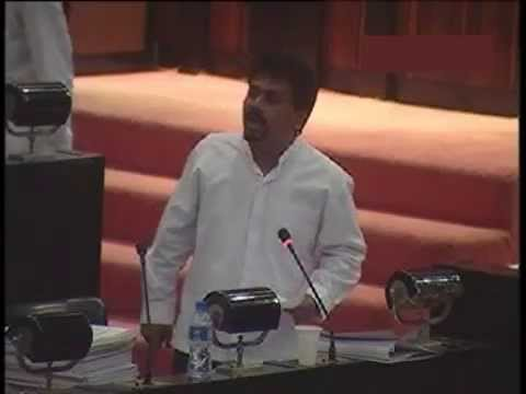 Anura Dissanayake's Speech on 18th Amendment in Parliament on 08.09.2010