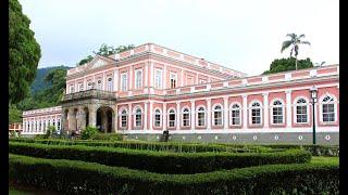 VISITA AO MUSEU IMPERIAL DE PETRÓPOLIS - RJ 2021