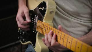 Fender American Original '70s Tele Custom Demo