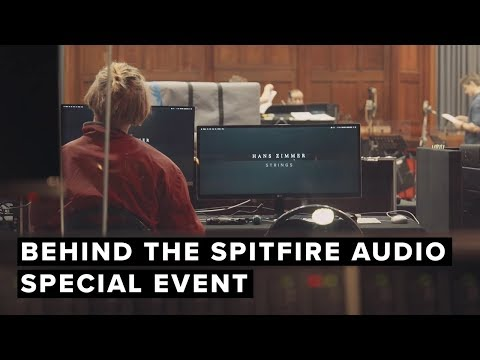 spitfire audio apex