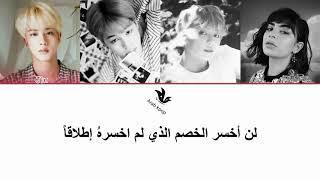 "Baixar BTS Feat Charli XCX _ ""Dream Glow"" Arabic Sub   أغنية بي تي أس و شارلي إكس سي إكس مترجمة للعربية"