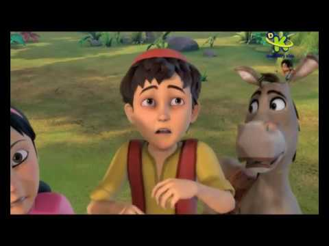 Sheikh Chilli & Friendz- TV Show On Discovery Kids- IRealities