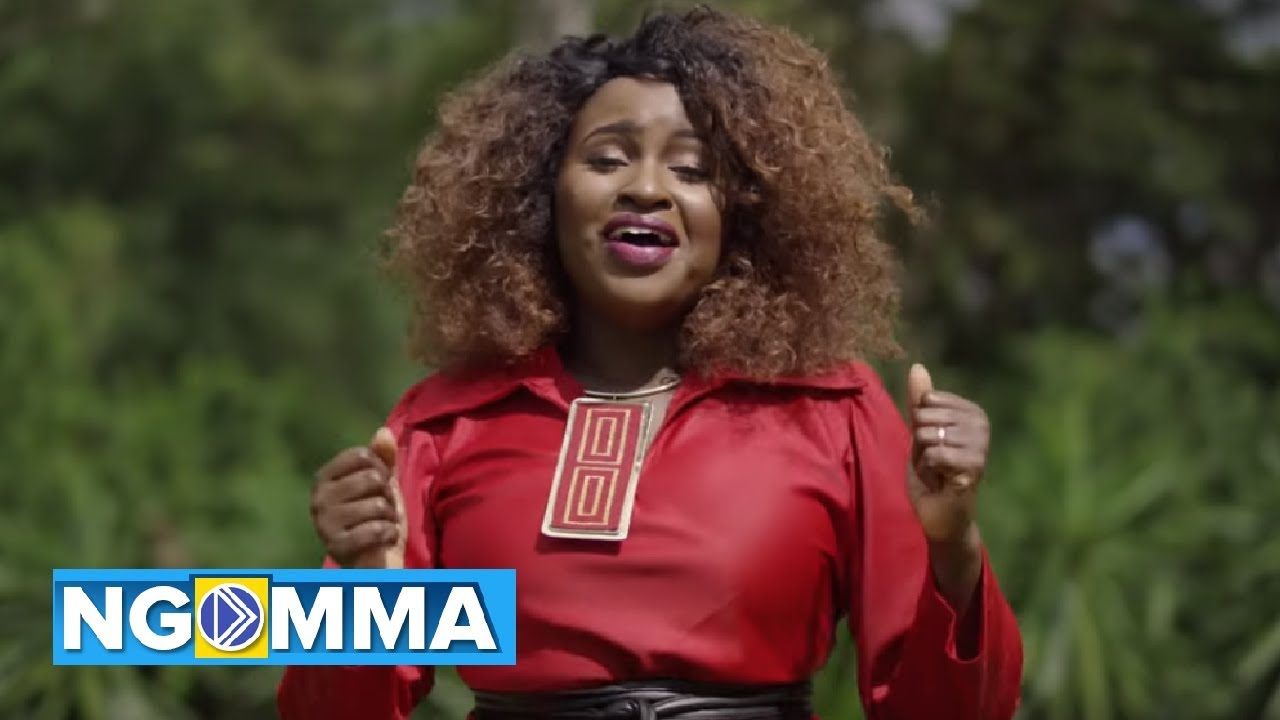 Download Mercy Masika - Upendo (Official Video)