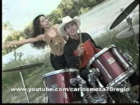 Dinora y la Juventud Todo me recuerda a ti Videoclip Original