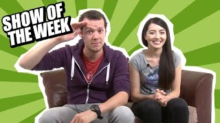 Show of the Week: Dance Central Spotlight and the Trouble with Kinect