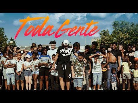 Deejay Telio - Toda Gente (Video Oficial)