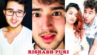 *NEW* Rishabh Puri Musical.ly Compilation 2018 | The Best Musically Collection