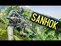 PUBG SMALL MAP SANHOK IS OUT OFFICIALLY - DUO Gameplay
