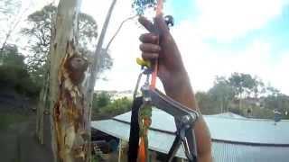 Rope Wrench SRT Demo w/ KONG FUTURA