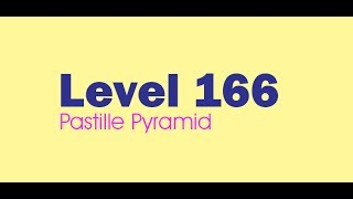 Candy Crush Saga level 166 Help,Tips,Tricks and Cheats