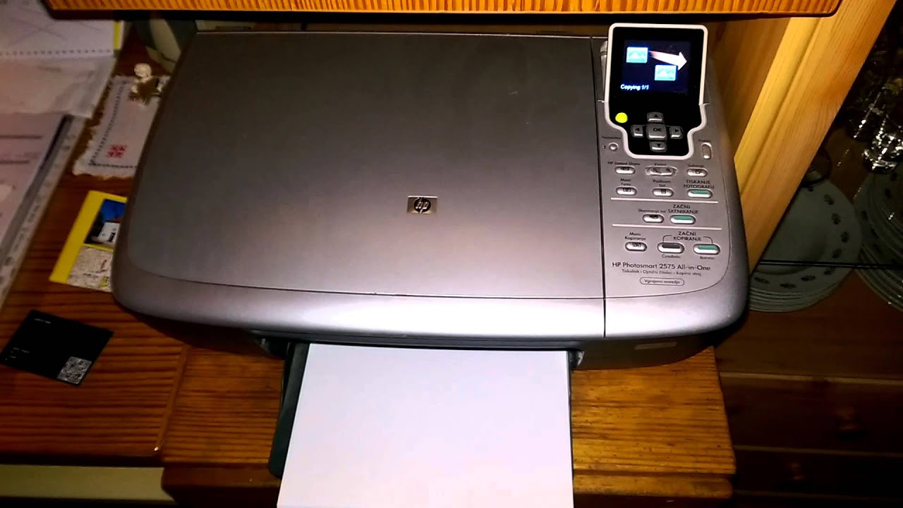 HP PHOTOSMART 2570 DRIVER DOWNLOAD FREE