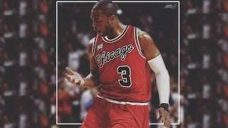 Dwyane Wade Mix - Welcome to Chicago Bulls ᴴᴰ - 2016