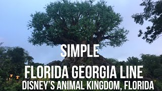 Simple- Florida Georgia Line (ASL/PSE Cover)