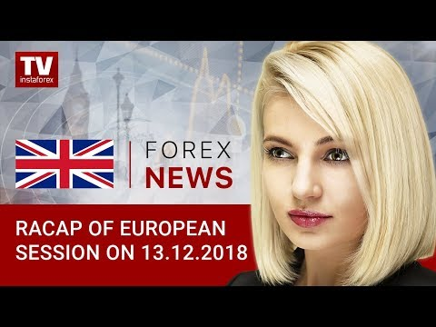 13.12.2018: Will ECB surprise traders? Review of EUR/USD, GBP/USD, USD/CHF