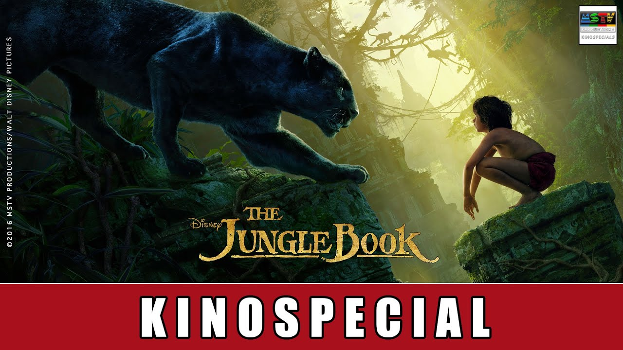 The Jungle Book - Kinospecial | Disney