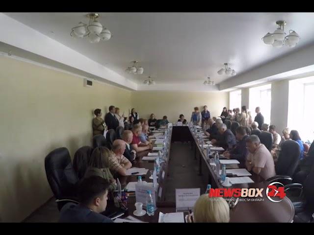 Депутаты Хасанской Думы «протаскивают» проект угольного терминала в Славянке