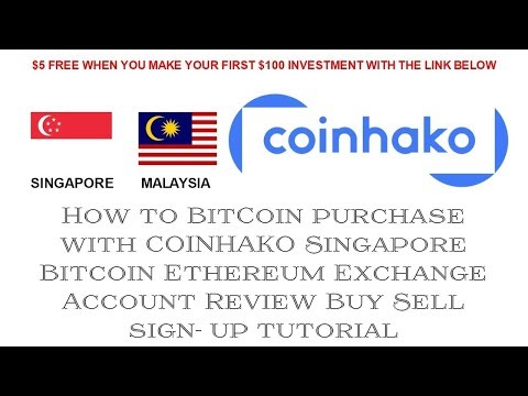 UPDATED How to Buy Bitcoin Ethereum with COINBASE in Singapore Malaysia ASIA Exchange Part 2