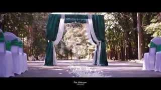Такими должны быть свадьбы!!!  Евгений+Надежда