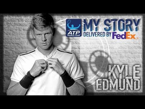 My Story: Kyle Edmund