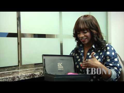 Kandi Burruss talks bedroom Kandi