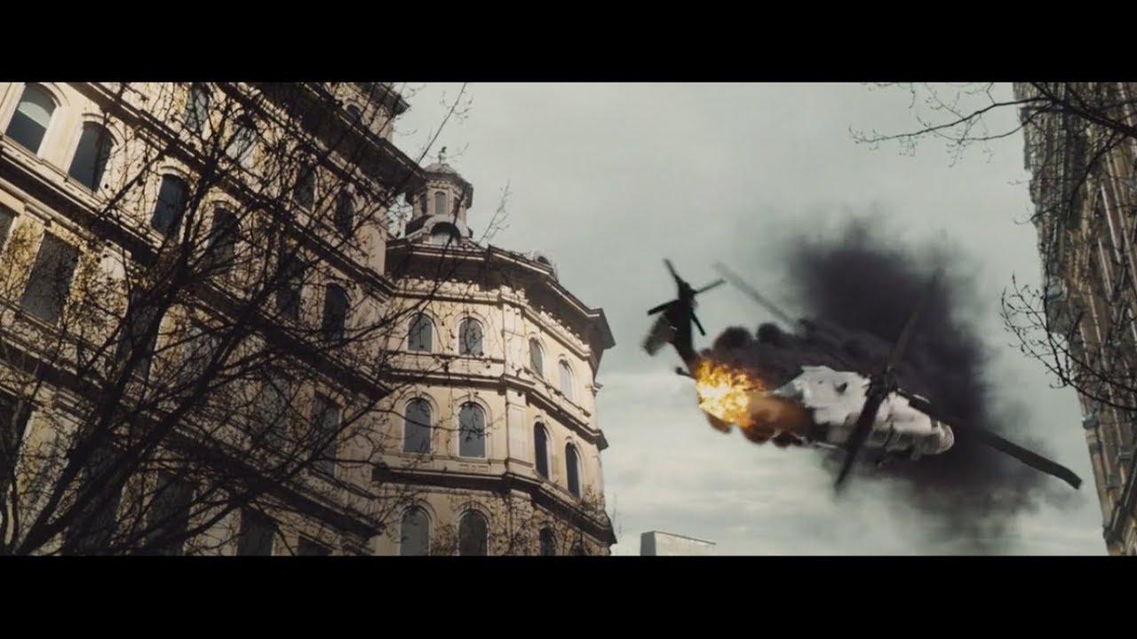 Download London Has Fallen 2016