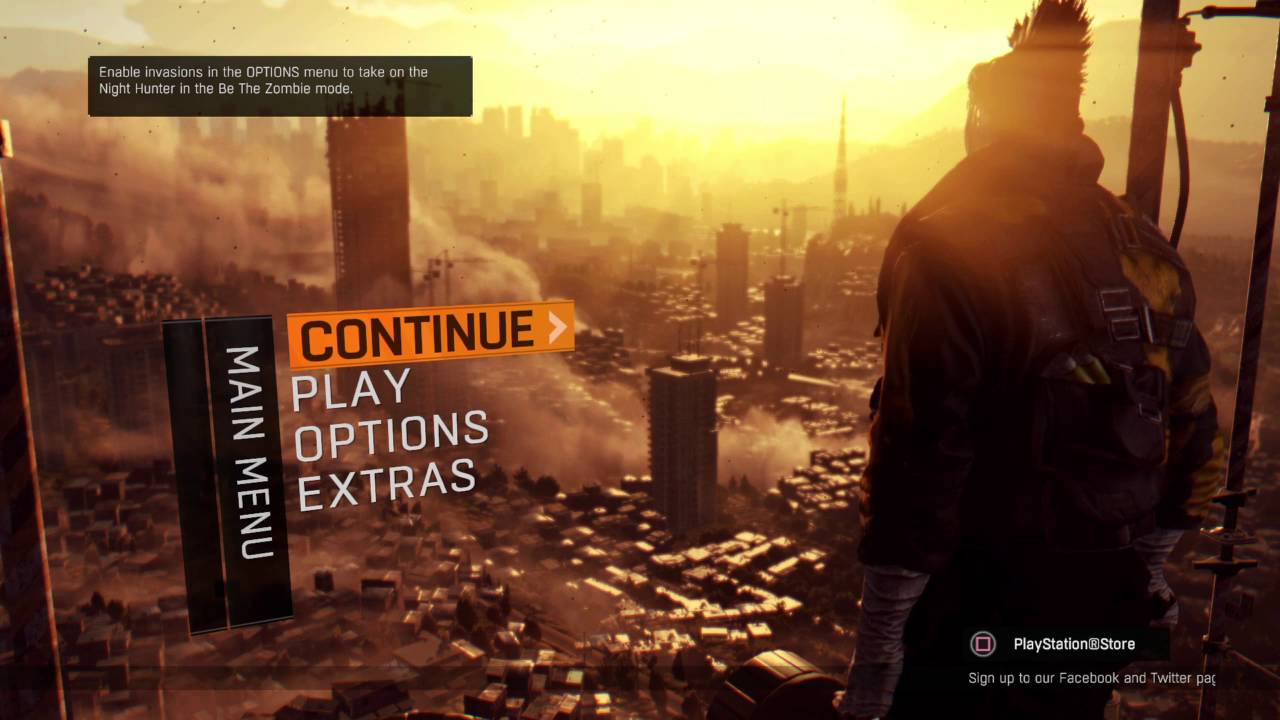 dying light the following how to get secret ending